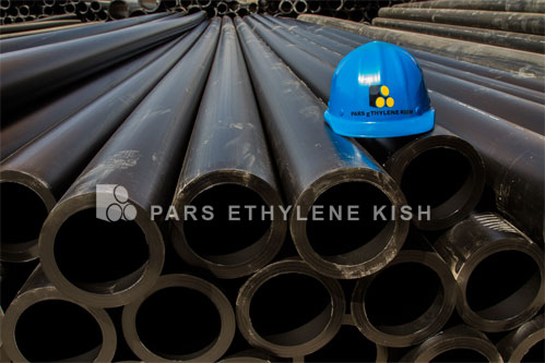 What is the HDPE pipe