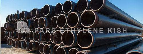 Coating Steel pipe