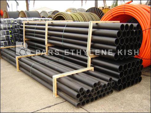 Manufacturer of polyethylene pipes pe fitting pe manhole