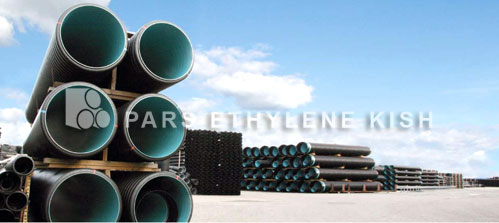 Price list of double-Layer Corrugated pipe | price of the Corrugated