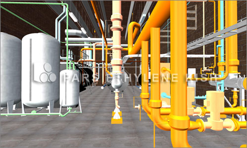 PDMS Piping Design