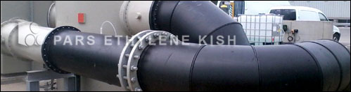 polyethylene pipe & fitting