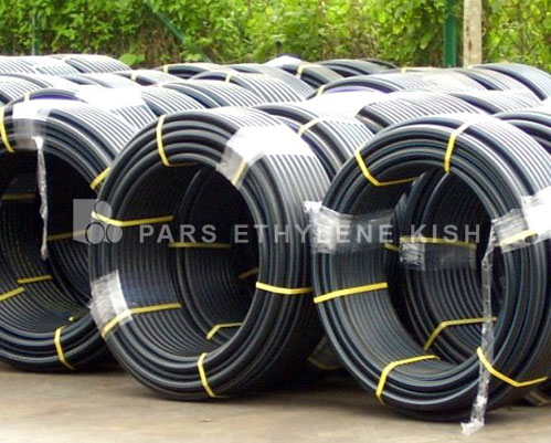 5 inch hdpe pipe