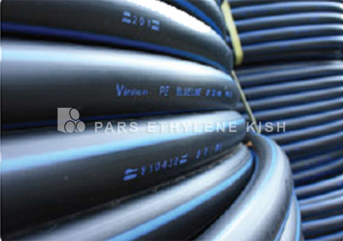10 inch hdpe pipe