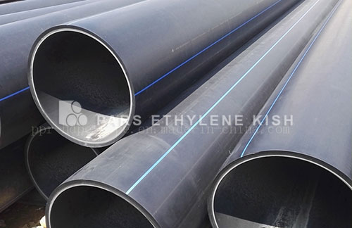 25 inch hdpe pipe