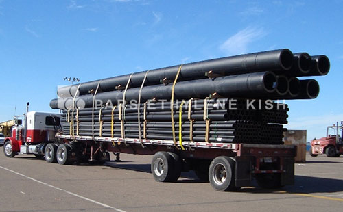 48 inch hdpe pipe