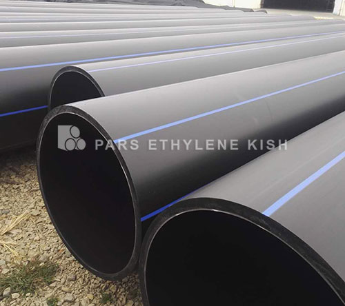 40 inch hdpe pipe