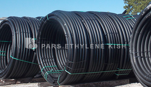7 inch hdpe pipe