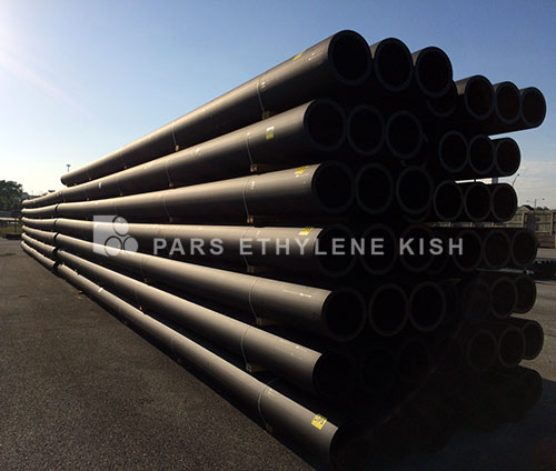 14 inch hdpe pipe