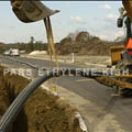 Polyethylene Pipe | HDPE PIPES
