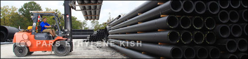 polyethylene pipe specifications