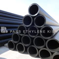 Storage and maintenance of polyethylene pipes