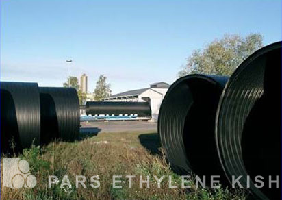 Polyethylene pipe and fitting application sewage hdpe pipe sewage pipe sciox Images