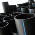 features of HDPE pipe