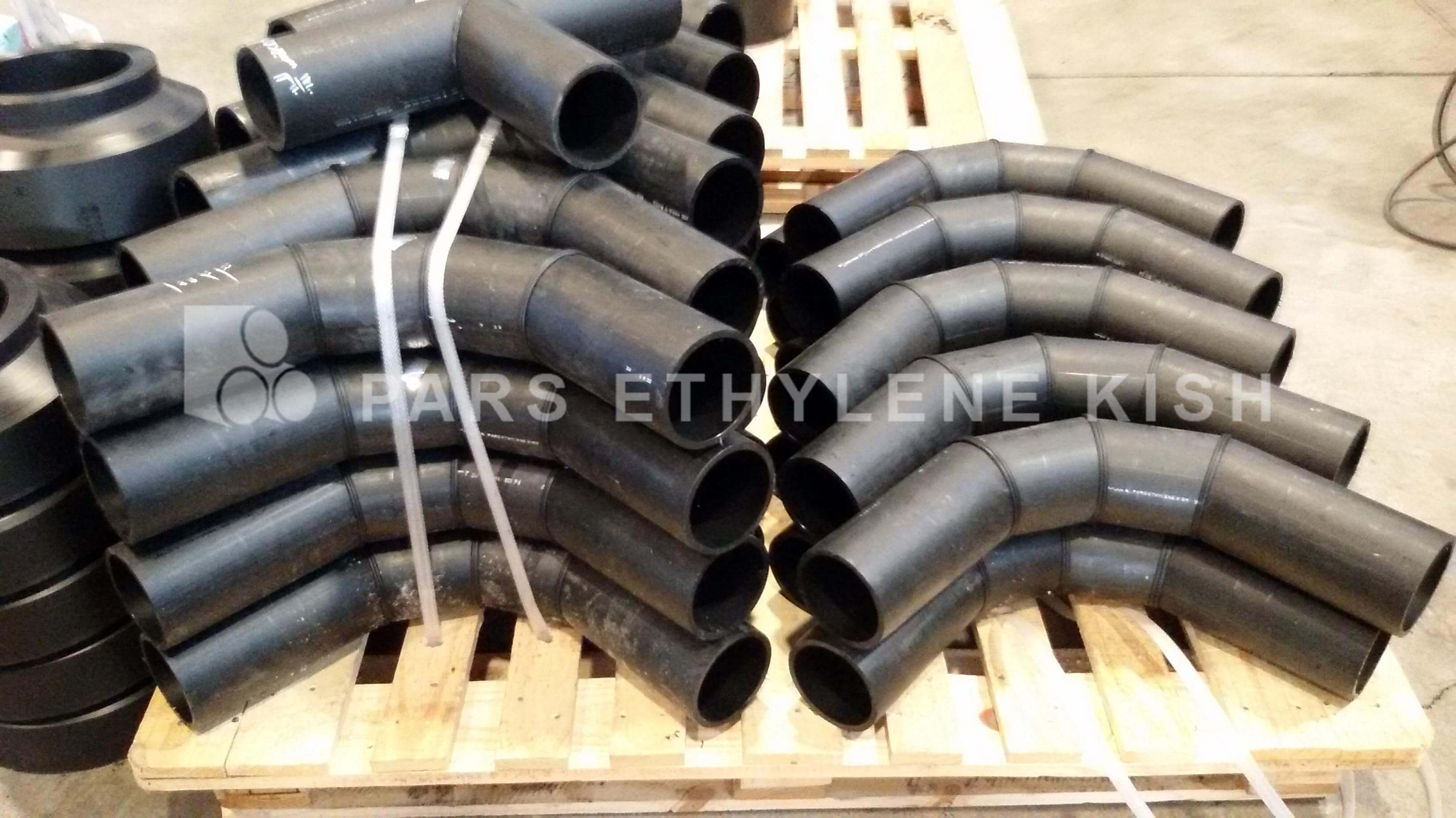 polye pipe compression fittings