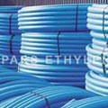 What is MDPE pipe?