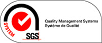 SGS Quality Managment System