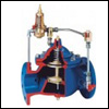 Automatic Control Valves (RV)